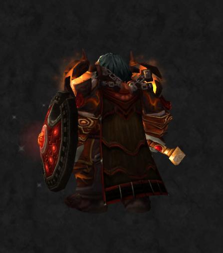 Master of World of Warcraft : April 2014