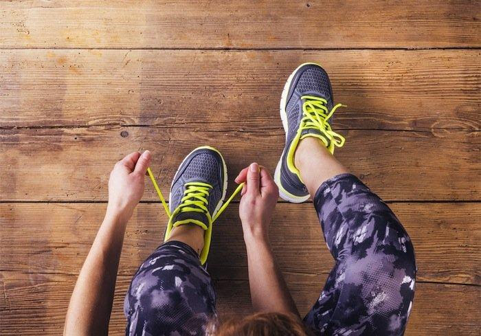 4 Week Fitness Plan to Transform Your Body With 6 Exercises