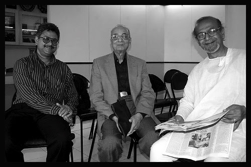 The Eminent Judges of India At The PSI Annual Salon by firoze shakir photographerno1