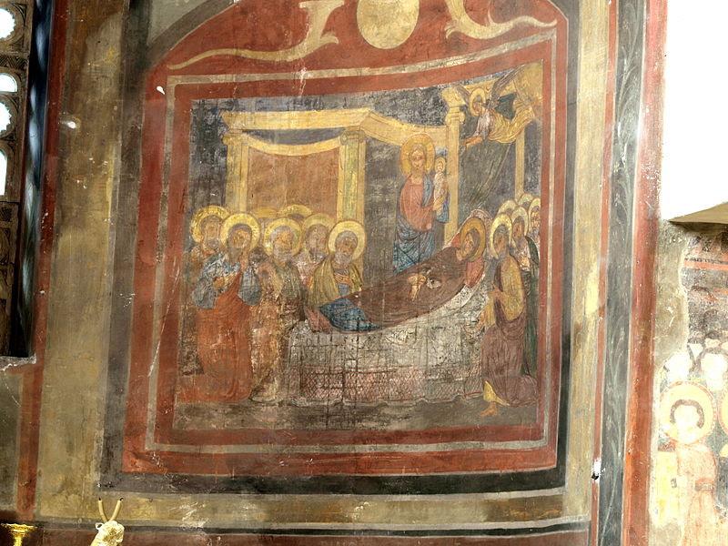 Santa Maria in Cosmedin (Rome) inerior picture 004.JPG