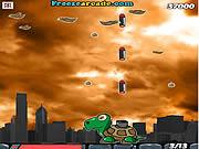 Jogar Angry turtle Jogos