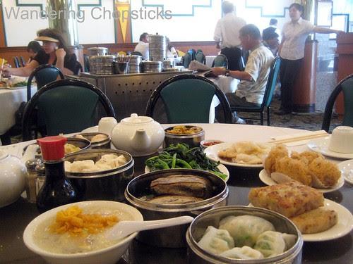 CBS Seafood Restaurant (Dim Sum) - Los Angeles (Chinatown) 17