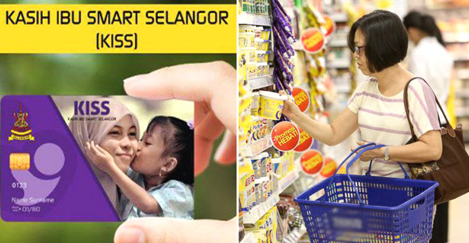 Selangor Gov is Giving Needy Mothers RM200 Per Month for Groceries Shopping, Here's How to Apply - WORLD OF BUZZ