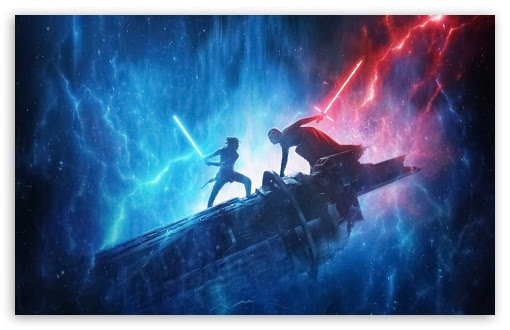 Star Wars The Rise Of Skywalker Movie December 2019 Ultra Hd Desktop Background Wallpaper For 4k Uhd Tv Widescreen Ultrawide Desktop Laptop Multi Display Dual Monitor Tablet Smartphone
