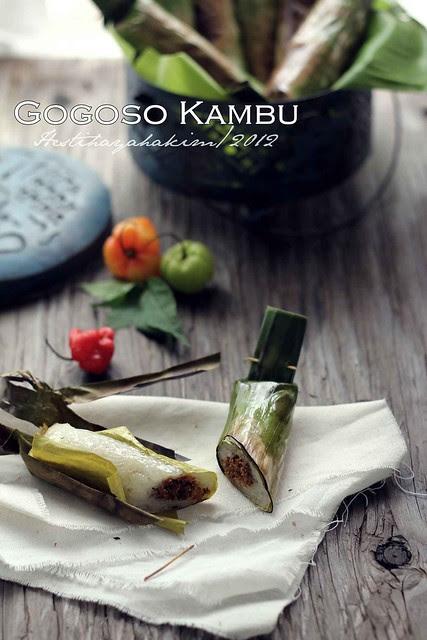 Gogoso Kambu
