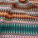 vintage portuguese wool blanket