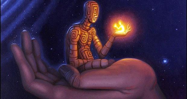 insan mikro kozmos ile ilgili görsel sonucu