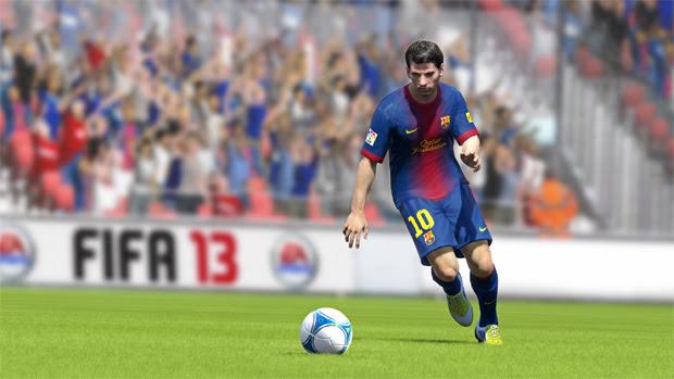 EA bane jogadores que usaram falha no Ultimate Team de FIFA 13 (Foto: Divulgação)