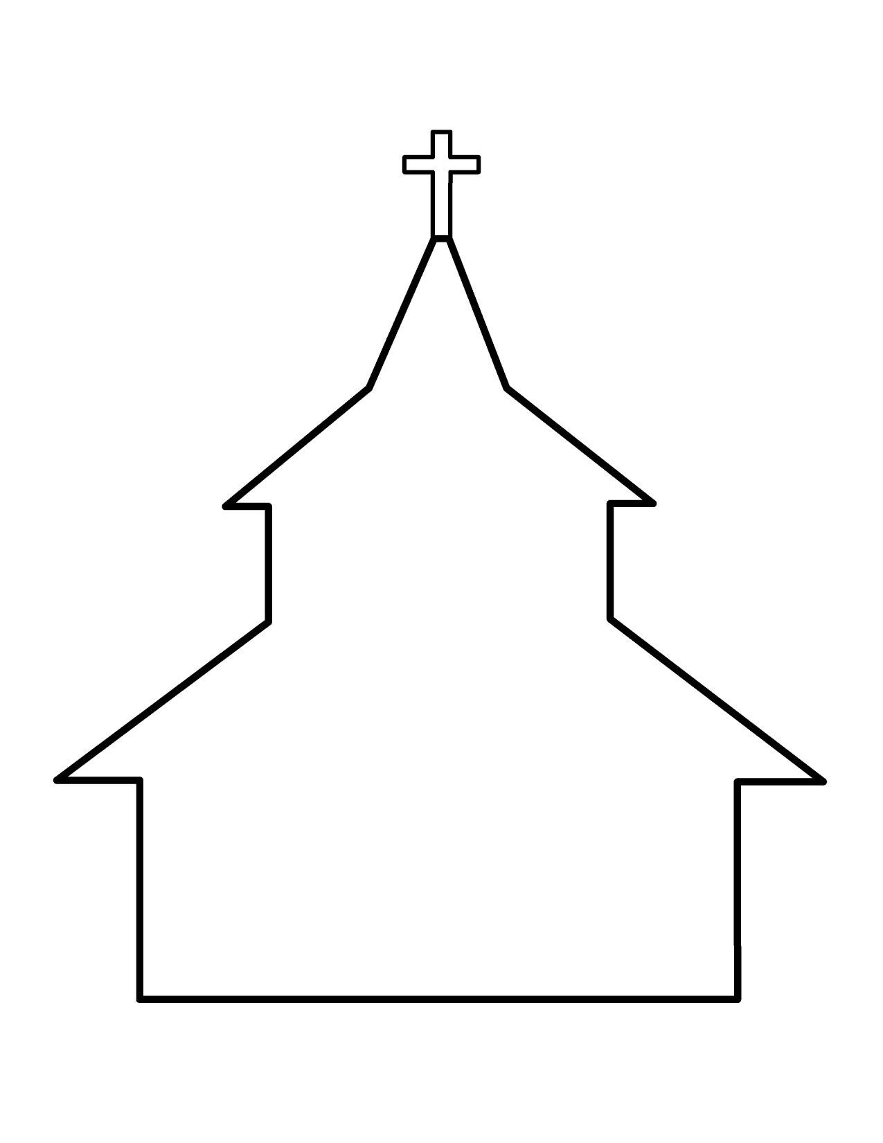 free church clipart Mdc79LgT9
