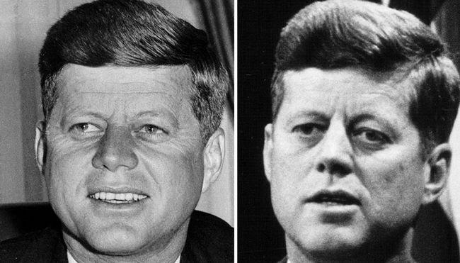 presientes estados unidos antes y despues Kennedy(8)