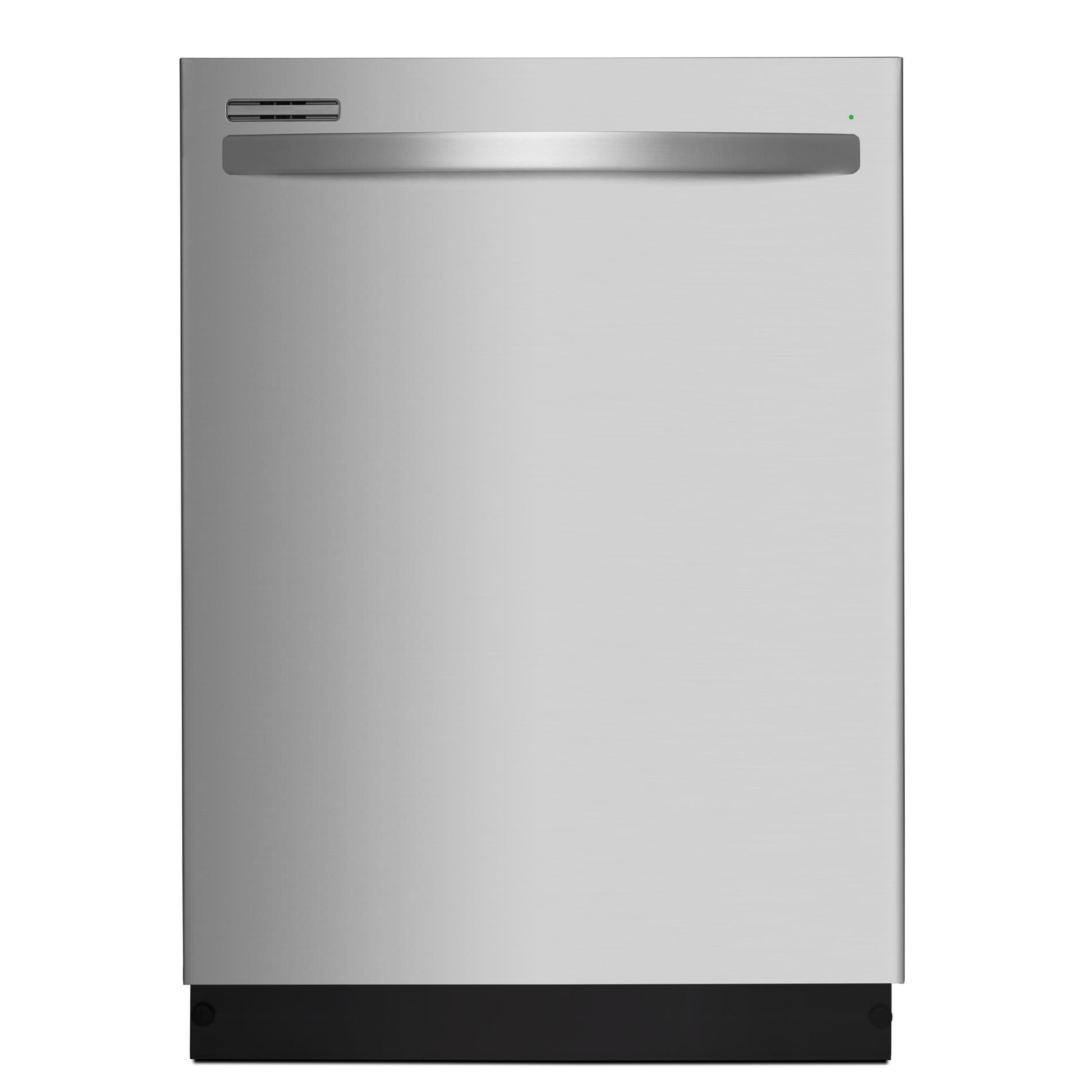 """Kenmore 24"""" Built In Dishwasher w PowerWave™ Spray Arm"""