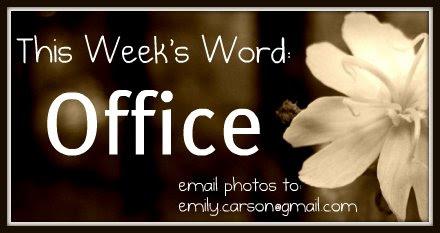 This week, Office