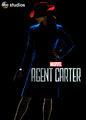 Marvel's Agent Carter   filmes-netflix.blogspot.com