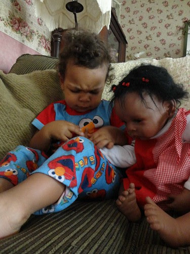 torry and doll 2