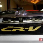 Honda, Rear Parking Camera Honda CRV: First Impression Review Honda CRV Facelift 2015 Indonesia