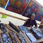 BROU - Plus de 500 œuvres vendues