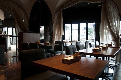 Franziskaner Bar & Grill, Roppongi Hills