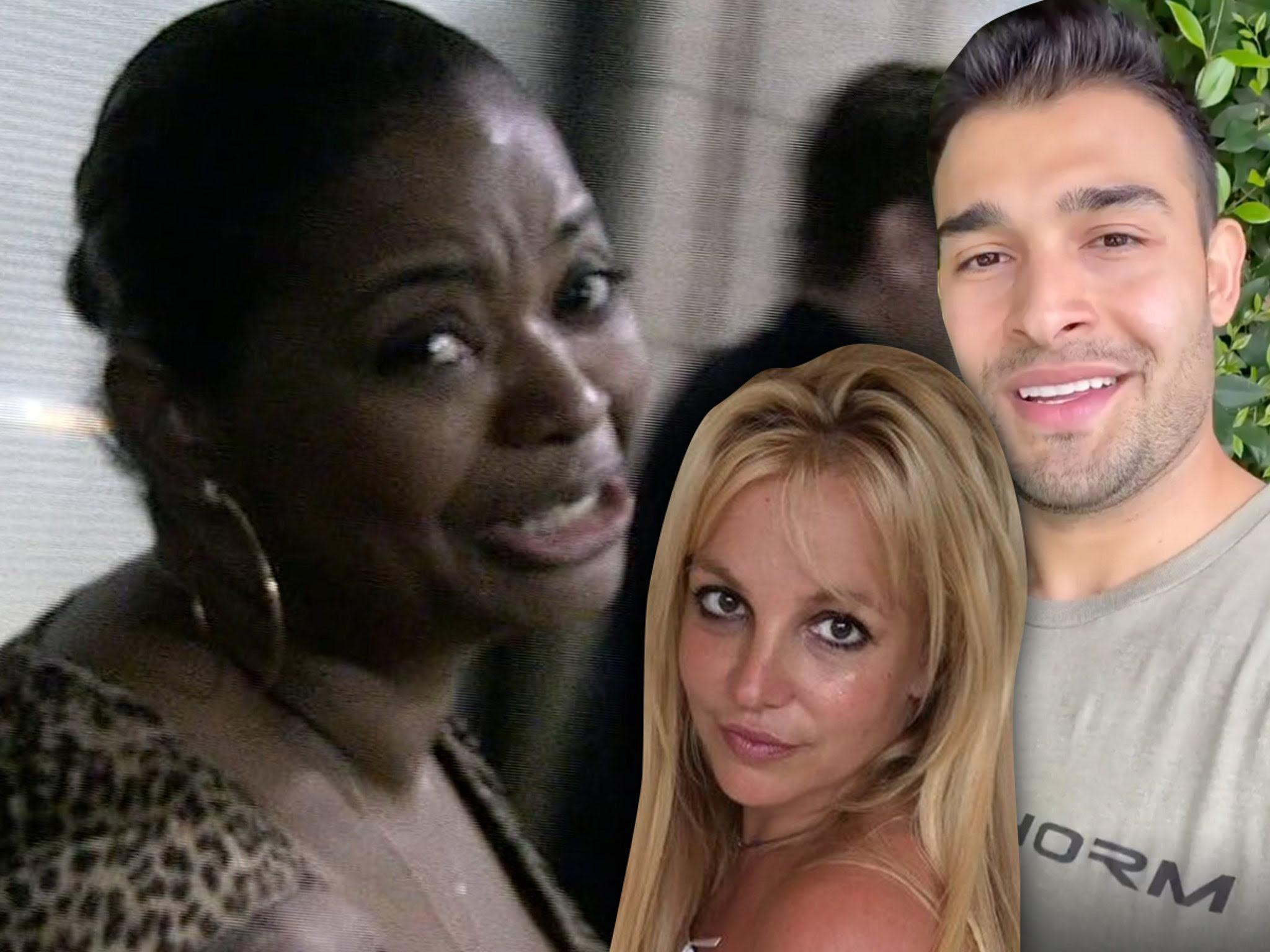 Octavia Spencer Apologizes To Britney and Sam Over Prenup Warning