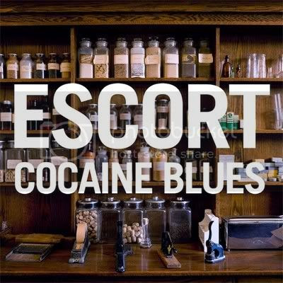 Escort, Cocaine Blues, Photobucket