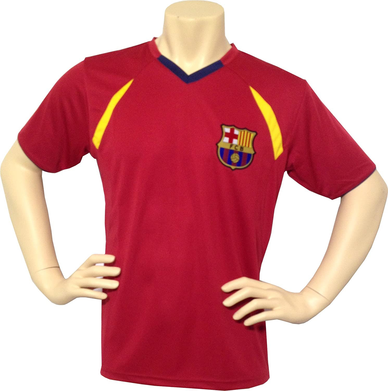 fefd0ea27 FC Barca Store - Official Barca Jersey starting from  29