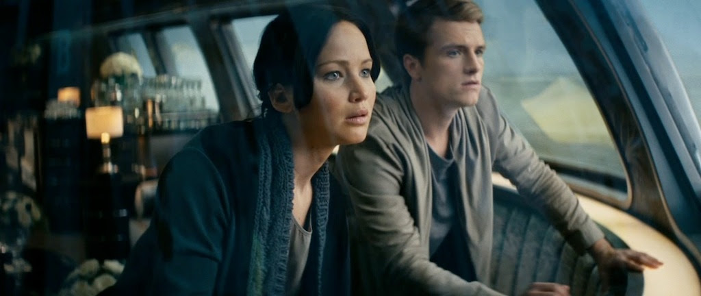 The Hunger Games: Catching Fire RATING ~ 8.1 ~ DIRECT FAST