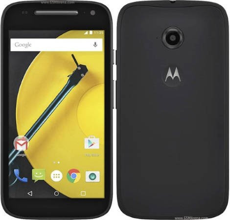 Celular Motorola Moto E 2015 melhores smartphones custo benefício 2015 - Android