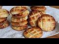 Recette Biscuit Farine D'amande