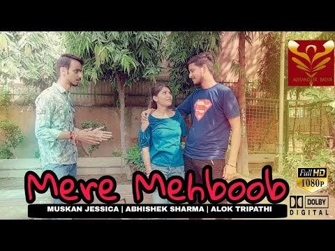 Mere Mehboob    Alok Tripathi    Muskaan Jessica    Abhishek Sharma    Alok Tripathi (Latest Song)