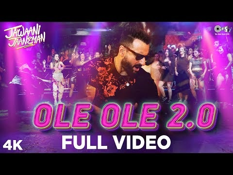 OLE OLE 2.0 Song Lyrics  | Saif Ali Khan, Tabu, Alaya F | Tanishk, Amit Mishra