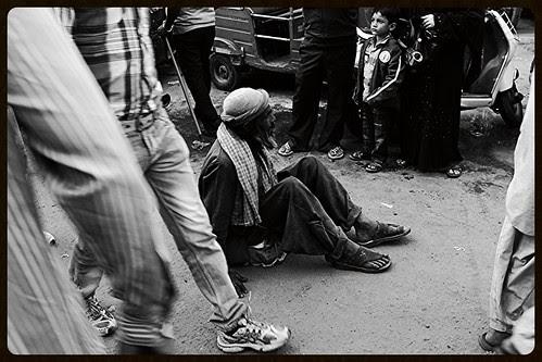 Musalman Hoon Waqt Ka Mara Hua Bezuban Hoon by firoze shakir photographerno1