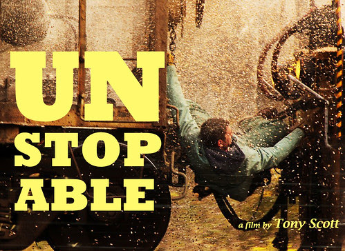 Unstoppable lobby card 2
