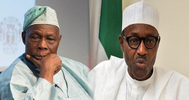 Buhari accusses OBJ