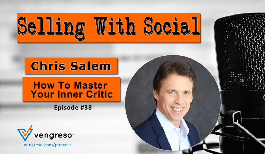 Chris Salem - How To Master Your Inner Critic