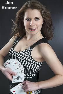 Jen Kramer
