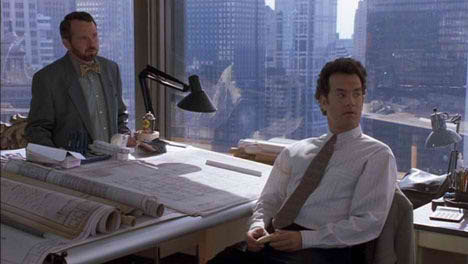 Fictional Architects In Movies