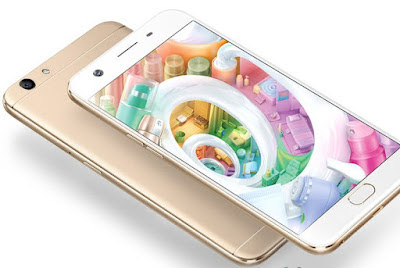 Oppo F1s Heralds with a 16MP Front Facing Camera and Priced at Rs 17,990