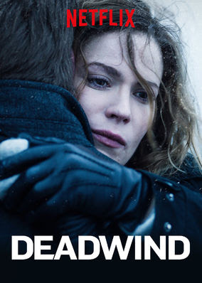 Deadwind - Season 1