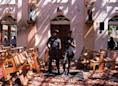 Sri Lanka bombings: 'international network' linked to attack as local Islamist group blamed