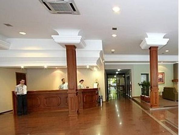 Discount Monthez Hotel & Eventos