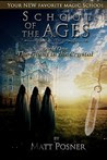 The Ghost in the Crystal (School of Ages, #1)