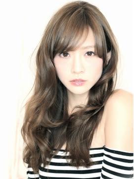 【2016年春版】ブラウンアッシュのヘアスタイル・髪型  - ブラウンアッシュ ヘアカラー
