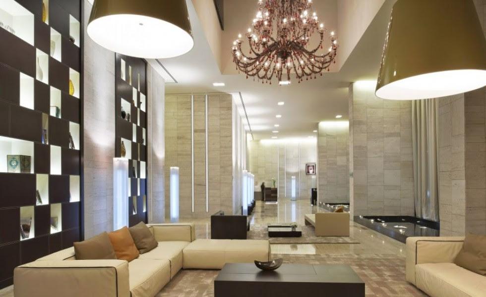 Amenajarea casei in stil italian Italian style interior design ideas 1 980x600