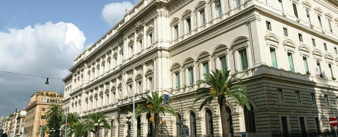 Bankitalia, nuovo record del debito pubblico ad aprile: 2.230 miliardi