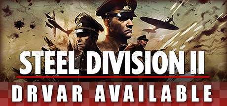 Steel Division 2 + ALL DLCs