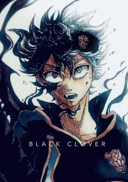 Black Clover Yami Wallpaper Iphone Hd Wallpaper