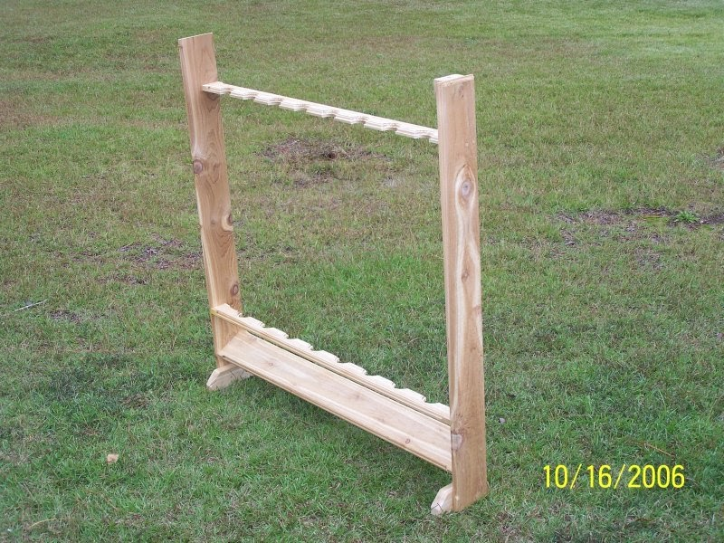 Wood Pole Stands ~ Riache richwood woodworking plans cello stand