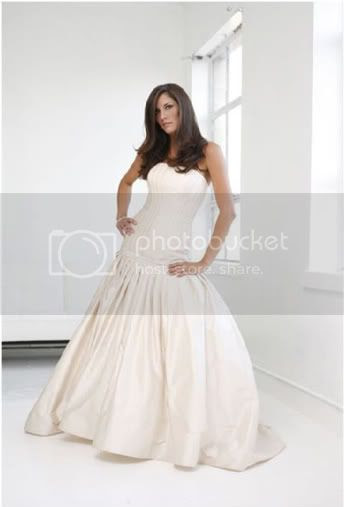 Romantic Wedding Dress 2010