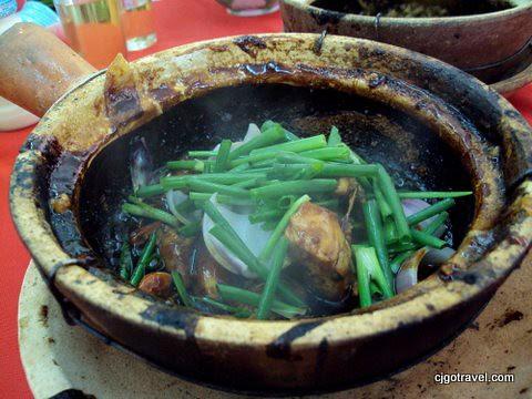 Food Review: Restaurant Kee V