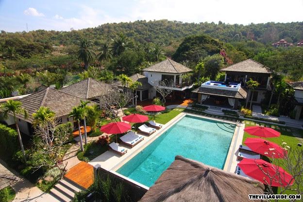 Top 10 biệt thự đẹp nhất Đông Nam Á 2