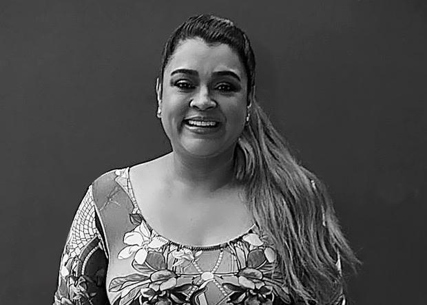 Preta Gil  (Foto: Marcos Ferreira / Ego)